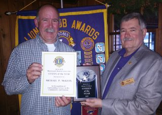 2019 Citizen of the Year: Mike McKeon